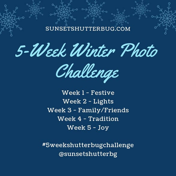 December 5-Week Photo Challenge