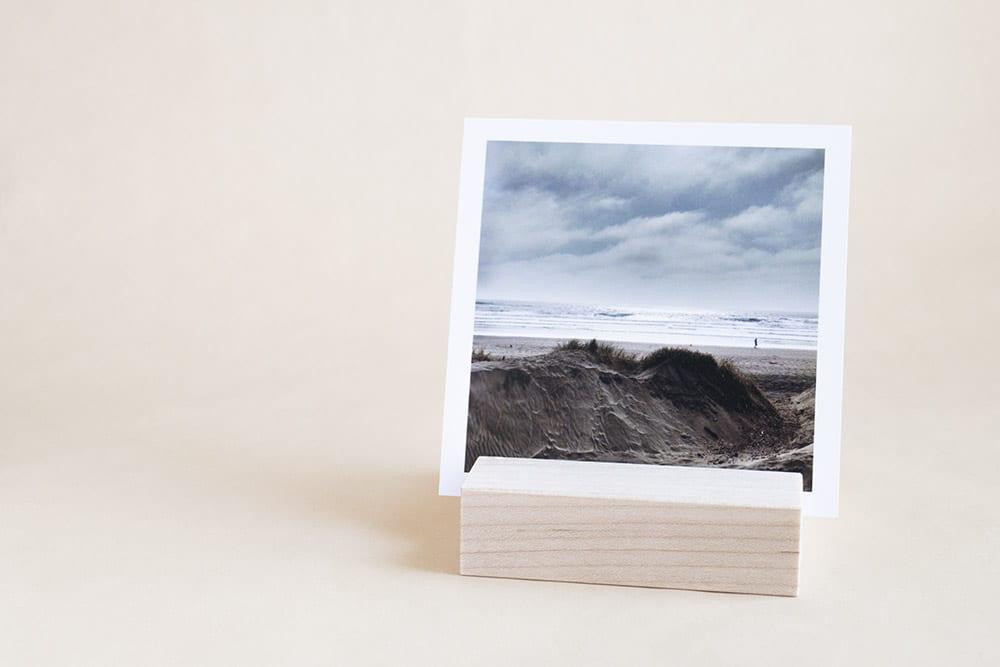 product photo beach print