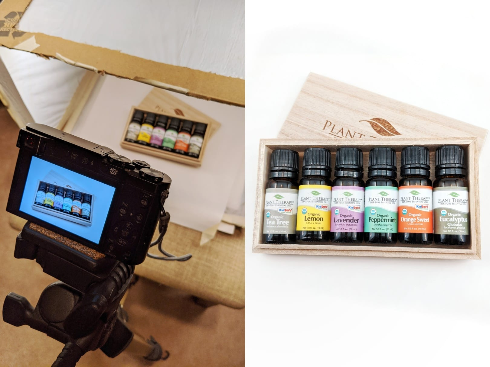3 Lighting Basics To Understand When It Comes To Photographing Your Handmade Products
